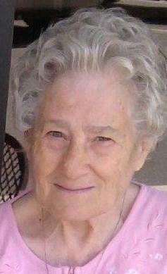 Mae Nell  McRee Horton