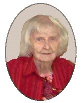 Irene Mary  Orheim