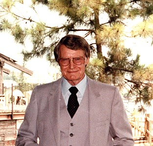 Earl Richard  Adams Jr.