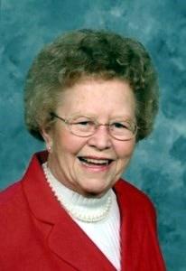 Mary B.  Corbin