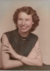 Ann Lois  Henderson