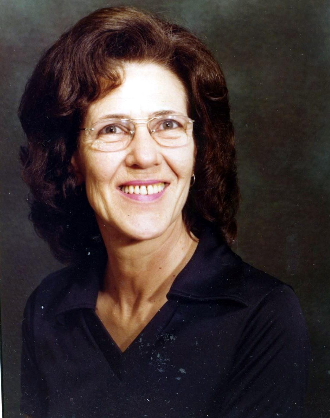 Peggy  Shields