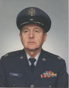 Michael J.  Evans Jr.