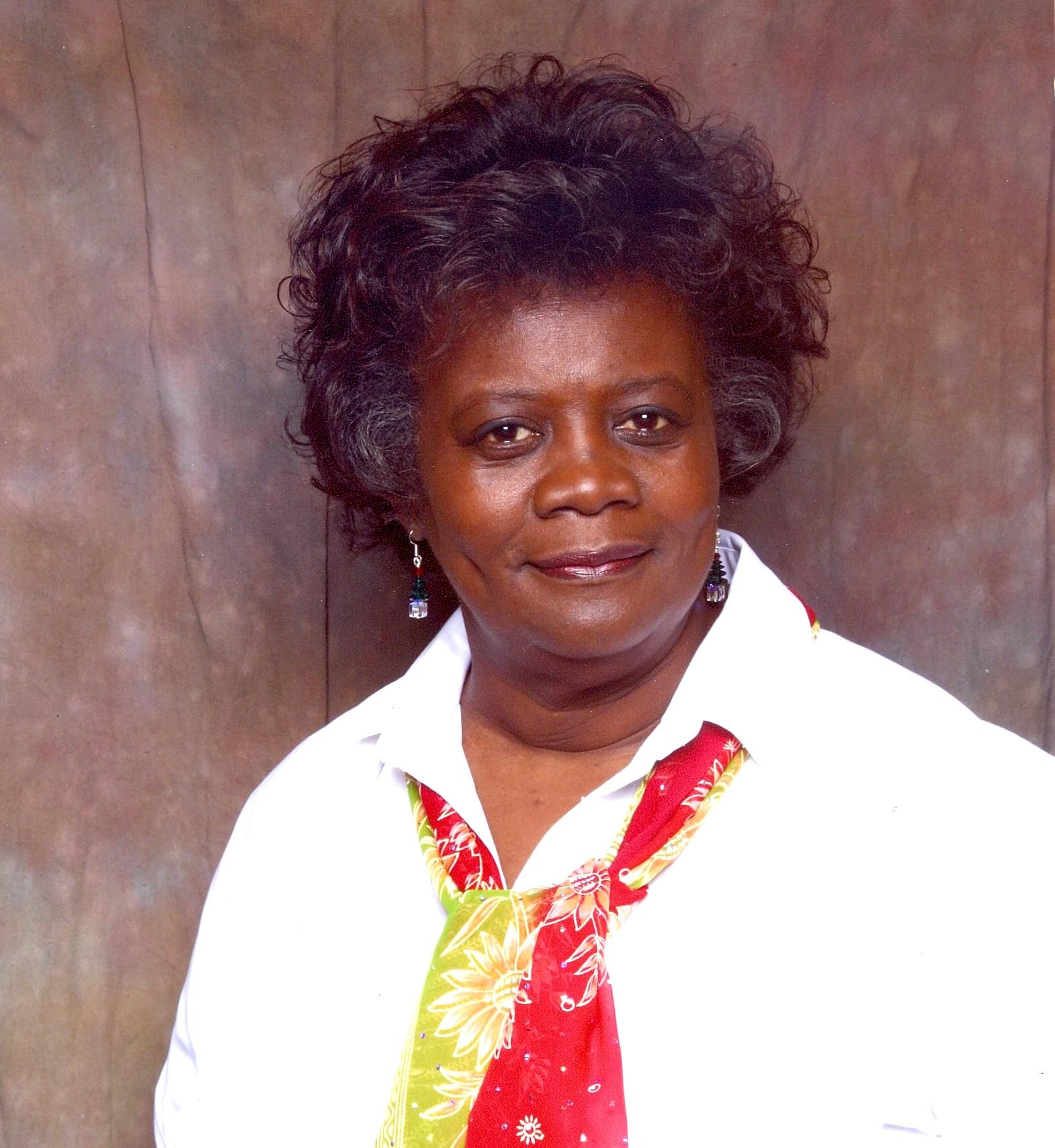 Mamie Louise  Cameron