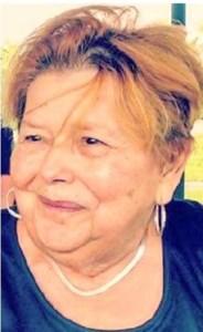 Olga Josefa  Garcia