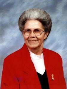 Ruth  Weddel