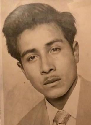 Alvaro Robinson  Bracamonte
