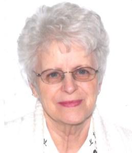 Mme Rose-Alma  Desbiens