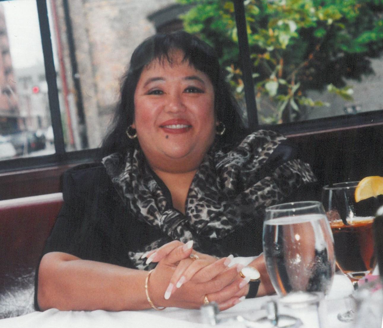 Elizabeth Michiko Baker Obituary - Beaverton, OR