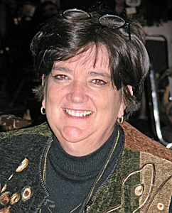 Karen Kuchan  Rankin