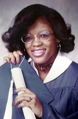 Jayne C.  Brown - Johnson