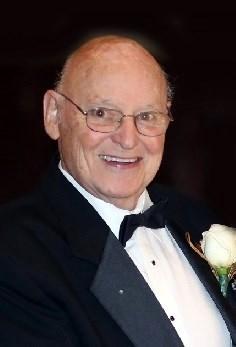 James J.  Laux