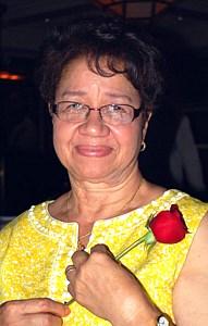 Diana B  Cordero