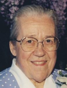 Ruth N.  (Wenzel) Wenger