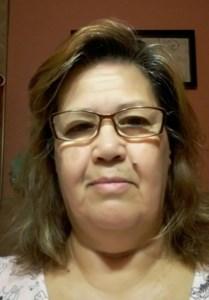 Maria Refugio  Rosales