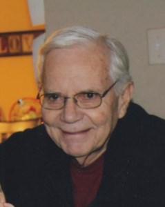 James Ronald  Allen
