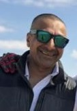 Rajesh Shastry