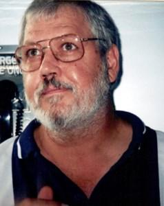 Richard Roy  Crockett
