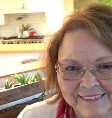 Gail Anna  O'Neal