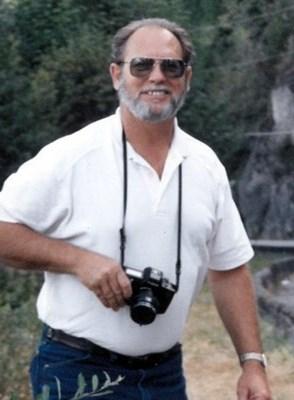 Dale Patton