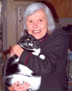 Nina Theresa  Bradburn