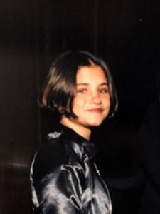 Tina Marie  Proctor