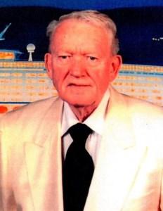 Charles L  McKinney