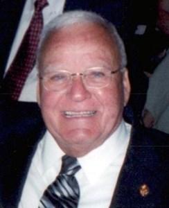 William M.  O'Rourke
