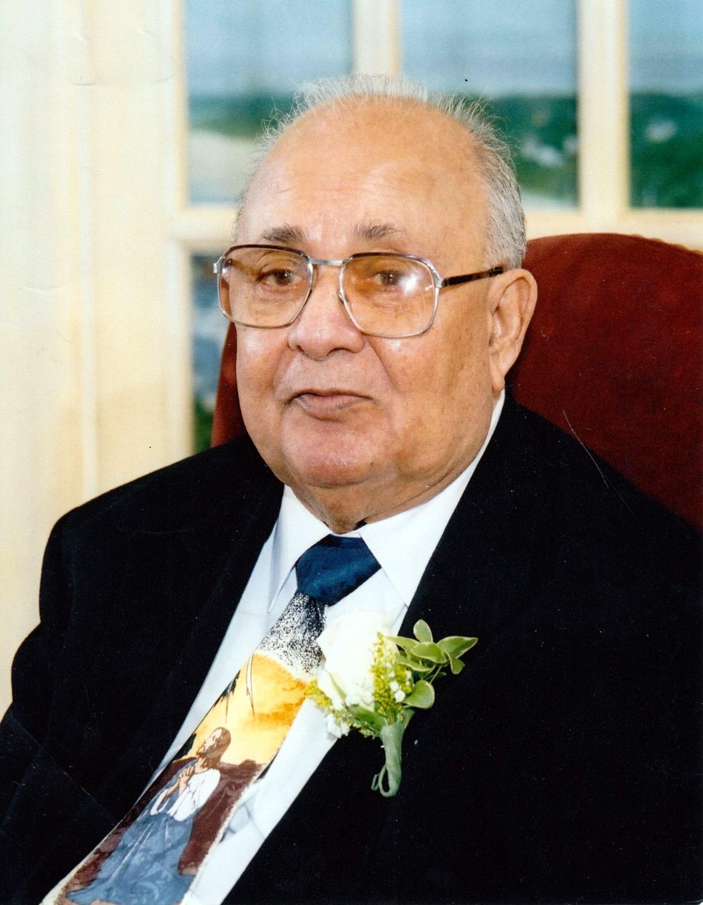 Rev. Dr. B.  Singh