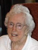 Helen Clevenger Peters