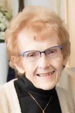Mary Ludwig