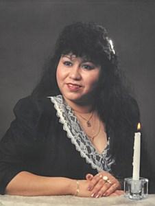 Sylvia Isabel  Roman