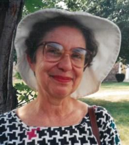 Naomi  Fishman