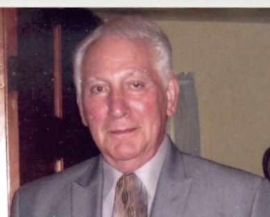 Victor C.  DiChristopher Jr.