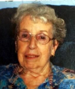 Pauline E.  Krish