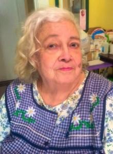 Sofia Cazares  Villarreal