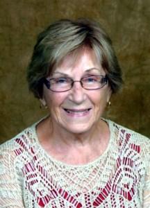 Mary F.  Cree