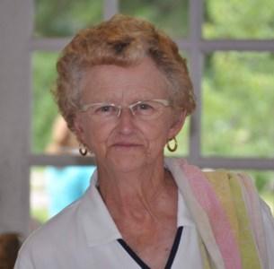 """Wilma """"Sis"""" Lee  Taylor"""