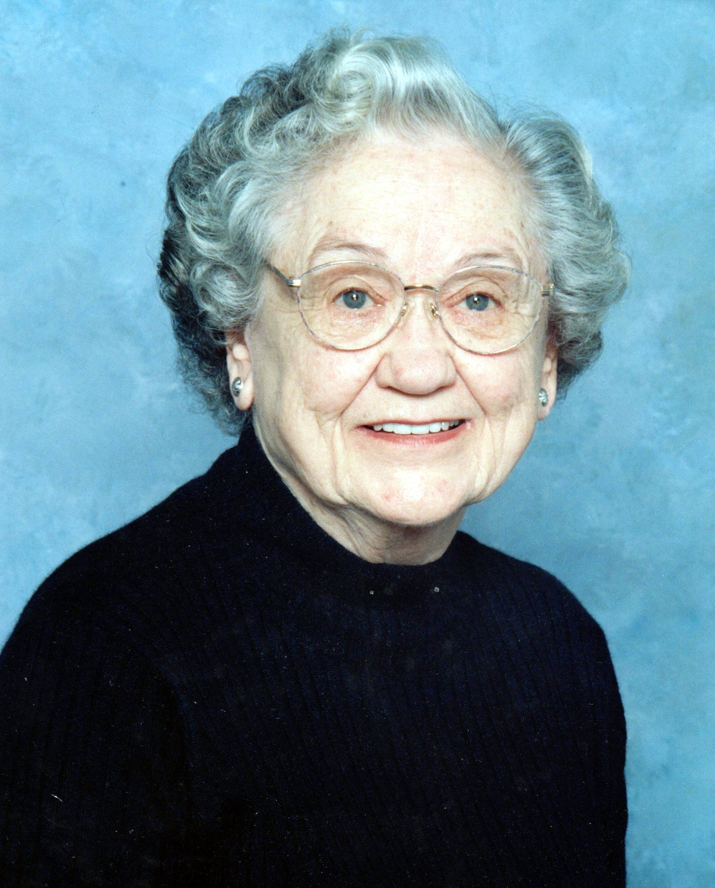 Opal Johnson  Myers