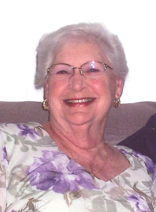 Barbara Ann  Brockway