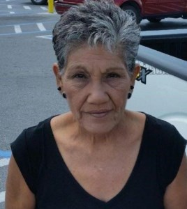 Gloria Julia  Castillo