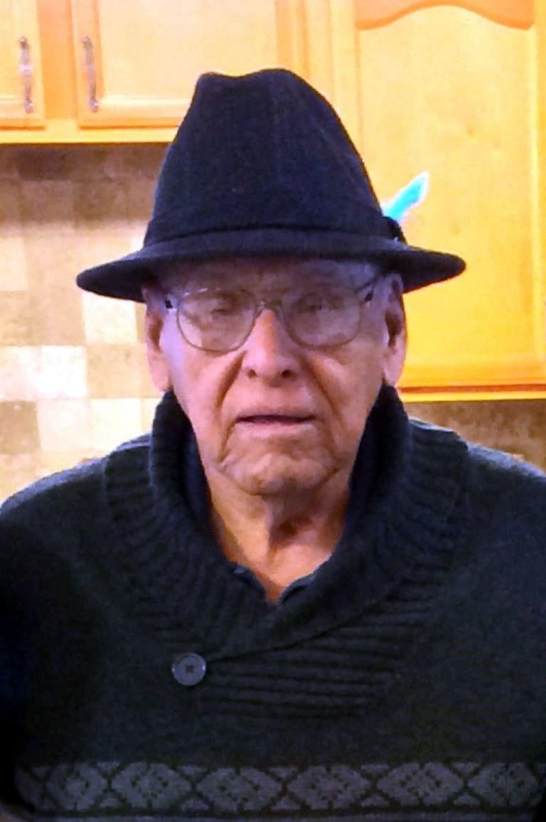 Santiago Rodriguez  Solano