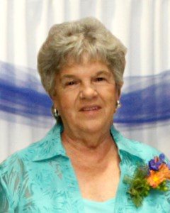 Evelyn Ann  Williams