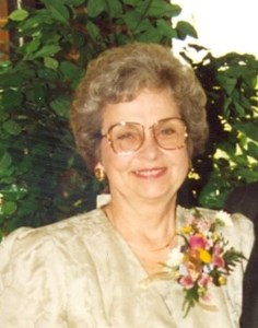 Dora Lucille  Nelson