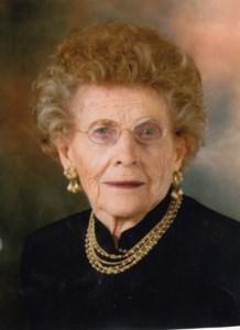 Elnora Katherine  Wangen Krueger