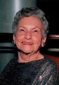 Marie Gertrude  Parker