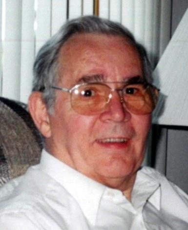Sidney Egbert  Ferrin Jr.