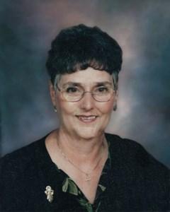 Fay Ann  Moss