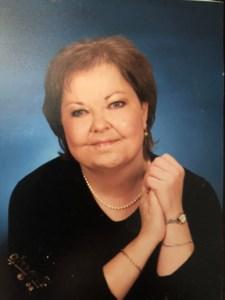 Melissa Joan  Pellom