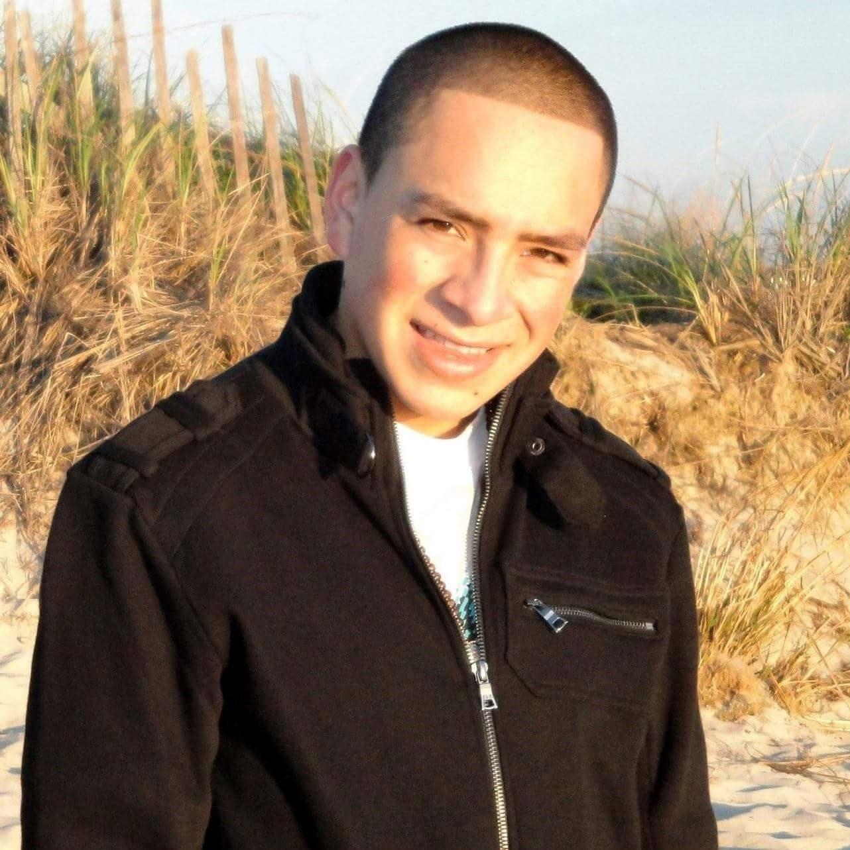 Edgar Ojeda  Montero